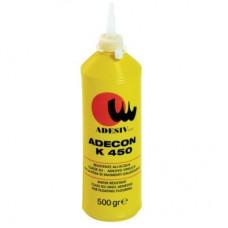 Клей для паркета Adesiv Adecon K450 0,5 кг