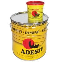 Клей для паркета Adesiv Pelpren PL6 10 кг
