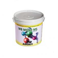 Клей силановый для паркета Adesiv WB Mono MS Performance Plus 15 кг