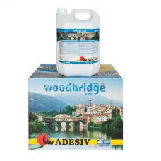 Паркетная грунтовка Adesiv Fondo WB 5 кг