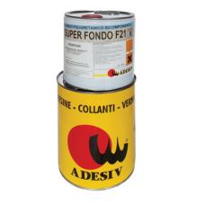 Паркетная грунтовка Adesiv Super Fondo F21 7,5 кг