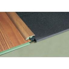 Понижающий порожек Balterio 2,4м (adapting profile)