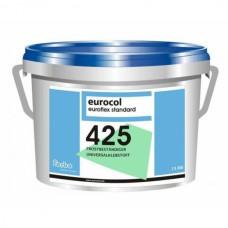 Клей для плитки ПВХ Forbo 425 Euroflex Standard 20 кг на 50 м.кв.