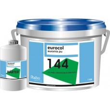 Клей для паркета Forbo 144 двухкомпонентный полиуретановый