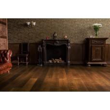 Паркетная доска Goodwin Дуб Брашированный Ноблесс (Oak Brushed Nobless)