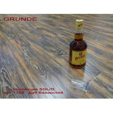 Ламинат Grunde Solid 1702 Дуб Баварский