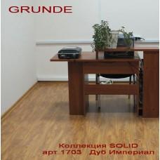 Ламинат Grunde Solid 1703 Дуб Империал