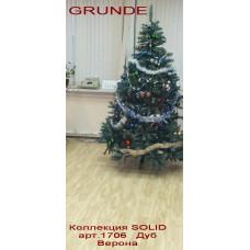 Ламинат Grunde Solid 1706 Дуб Верона