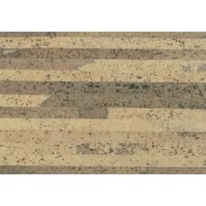 Пробковые полы Ibercork Аламо крем 10,5 мм