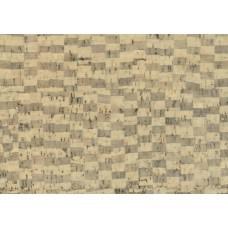 Пробковые полы Ibercork Пинто крем 10,5 мм