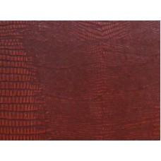 Кожаные полы Ibercork Римини Бордо 4 мм