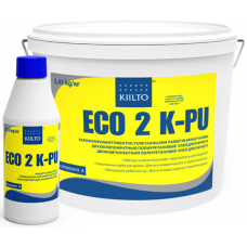 Паркетный клей Kiilto Eco 2K-PU