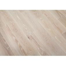 Массивная доска Magestik Floor Дуб Бавария (браш) ширина 127