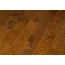 Массивная доска Magestik Floor Дуб Браун