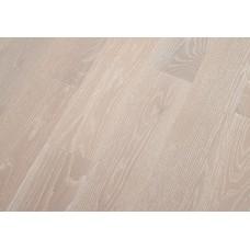 Массивная доска Magestik Floor Дуб Грей Мун (браш)
