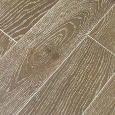 Массивная доска Magestik Floor Дуб Сэнд (браш) ширина 127