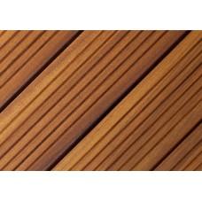 Террасная доска Magestik Floor Кумару 130x21 мм сторона A