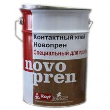 Пробковый клей Novopren 5 л.