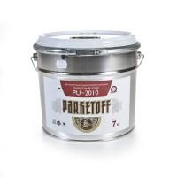 Клей для паркета Parketoff PU-2010 (двухкомпонентный) 7кг