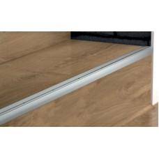 Лестничный порожек Pergo (алюминий) 2700х300 мм