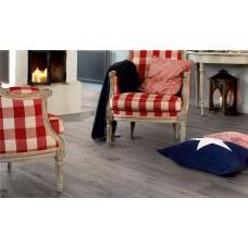 Original Excellence Long Plank 4V L0223-01760 Реставрированный Серый Дуб
