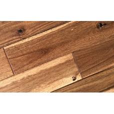 Массивная доска Sherwood Acacia Tamarind 92 мм (Акация Тамаринд 92 мм)