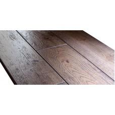 Массивная доска Sherwood Oak antique grey 123 мм (Дуб антик грей 123 мм)