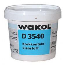 Грунтовка Wakol D 3040 5 кг