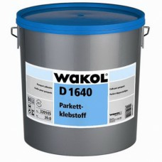 Клей для паркета Wakol D 1640 20 кг