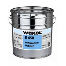 Клей для паркета Wakol K 450 20 кг