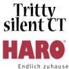 Коллекция Tritty Silent CT ламинат Haro